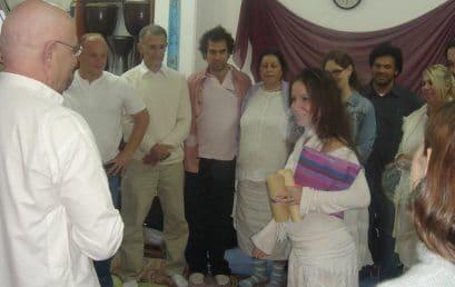 Moscow Seminar