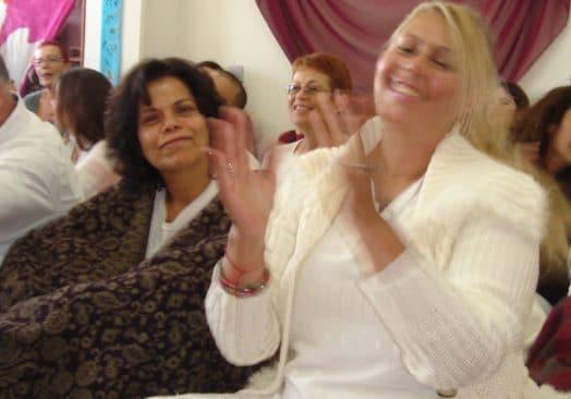 Rio de Janeiro Seminar